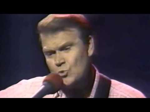 ★ Glen Campbell & Jimmy Webb Tribute ★
