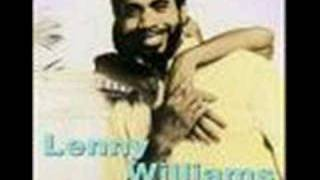 Cause I Love You - Lenny Williams