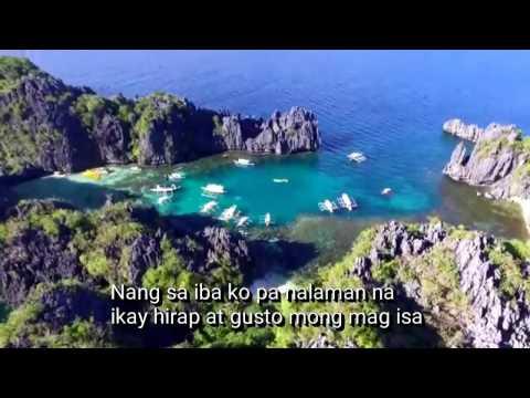 Sanay Malaman Mo by Oj Mariano (karaoke)