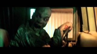 Скауты против зомби - Трейлер (дублированный) 1080p