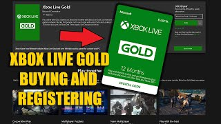 XBox Live Gold Membership NEVER PAY THE FULL PRICE!