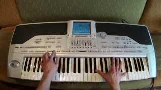 atb long way home piano keyboard cover