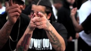 LNDN DRGS 'Uza Trikk'  A$AP Yams, G Perico & Earl Swavey