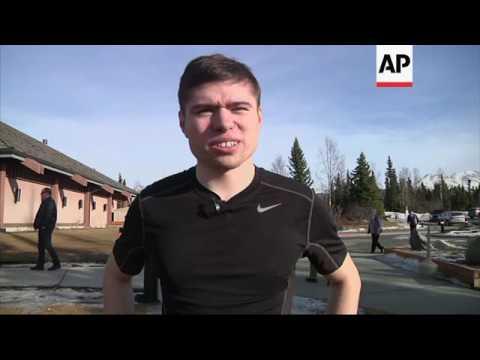 Alaskan Republicans Cast Their Votes