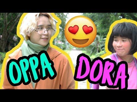 FINDING OPPA (Part 2): Oppa Kita