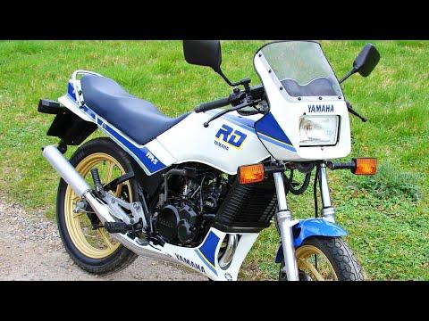 🔥 Yamaha RD