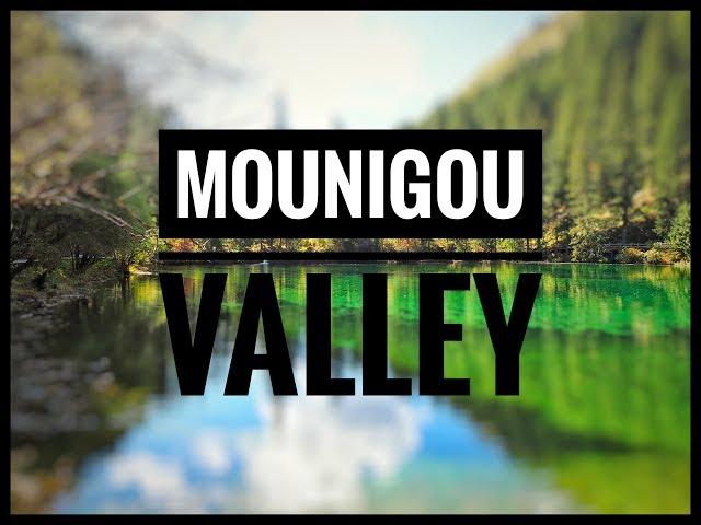Mounigou Valley (Sichuan)