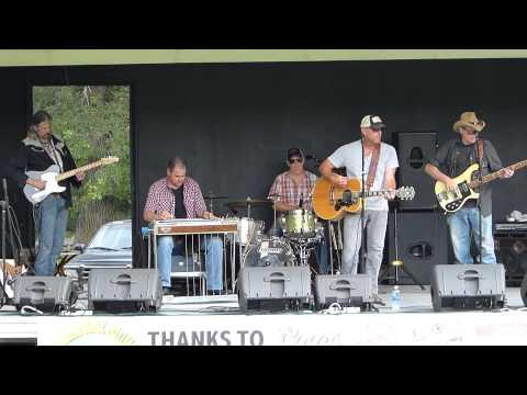 Randy Burke & The Prisoners - 1