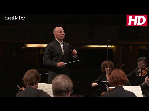 Paavo Järvi - Brahms: Symphony No. 3