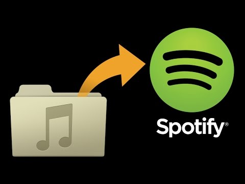 How To Get Your Music On Spotify - Upload Music To Spotify