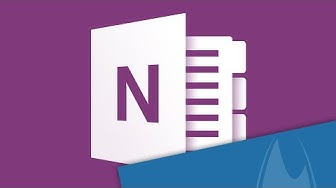 Microsoft OneNote - Tutorial (Deutsch/German)