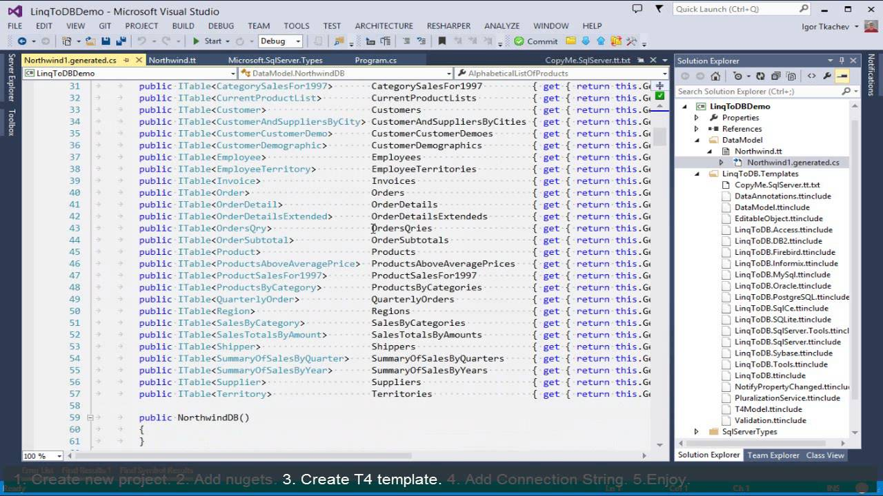 linq2db: How to teach LINQ to DB convert custom  NET methods