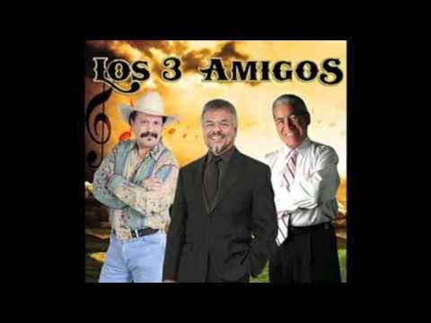 Los Tres Amigos - Ruben Ramos, Little Joe y Roberto Pulido