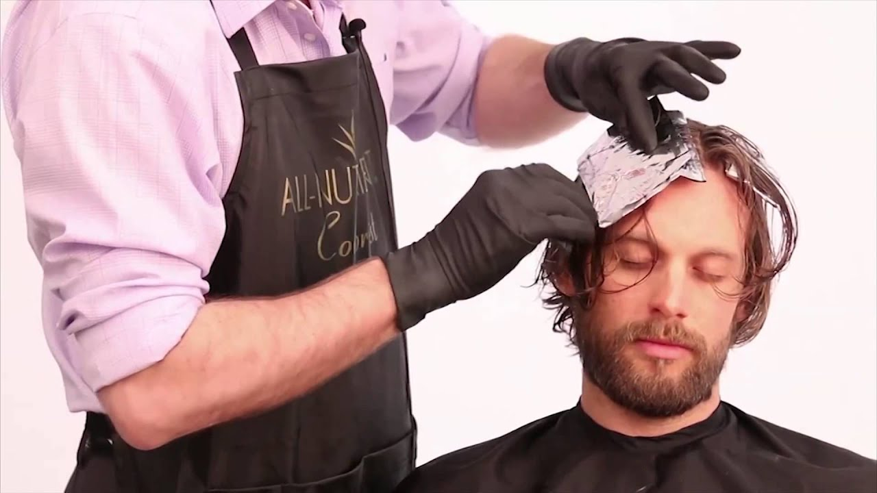Hair S The Bling Media All Nutrient How To Subtle Men S