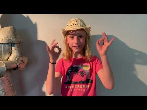 Steve-O - My Nine Year-Old Made Her Own 'Old Town Road' Music Video