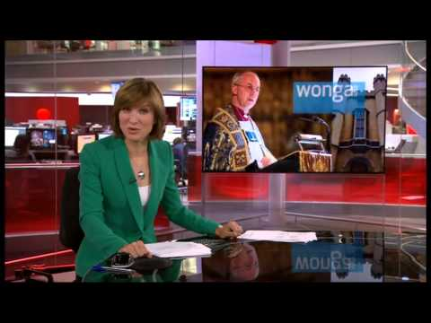 26/07/2013 BBC UK News at 6