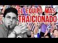 El Equipo Mexicano más TRAICIONADO por la avaricia, 3 veces han ascendido y termina MAL Boser Salseo
