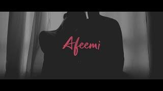 Afeemi Afeemi | Meri Pyari Bindu | Sanah Moidutty & Jigar Saraiya Lyrics