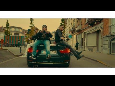 "DJ Hamida feat. Sosa Lossa  - ""Bara bara"" (clip officiel)"