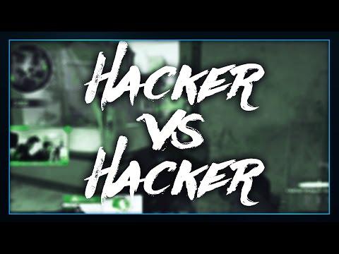 HACKER VS HACKER SHROUD [NON PRIME MM]