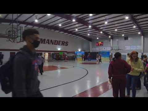 Apostolic Christian School of Knoxville (Eagles) vs Seymour