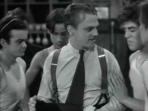 James Cagney - According To the Rules