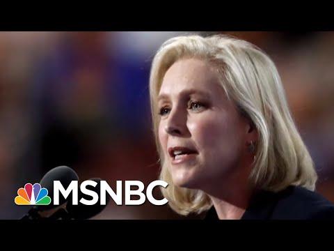 Senator Kirsten Gillibrand Drops 2020 Bid As Third Debate Takes Shape | Morning Joe | MSNBC