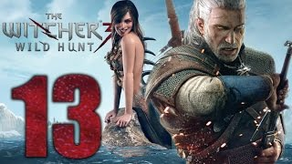 The Witcher 3: Wild Hunt Gameplay - Missing in Action - Part 13 [PC ULTRA 60FPS HD]