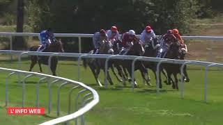 Vidéo de la course PMU PRIX CHERI BIBI