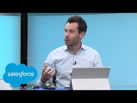 Salesforce integration with Outlook and Exchange – Spring '16