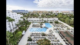 Spring Hotel Vulcano, Playa de las Americas, Tenerife, Spain