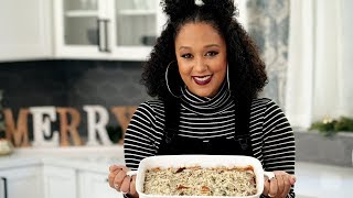 Short Rib Casserole for the Holidays | Tia Mowry's Quick Fix