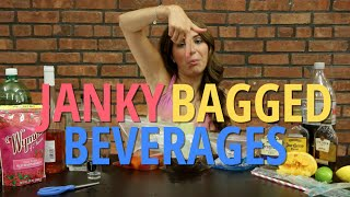 Janky Bagged Beverages - 5 O'clock Fridays