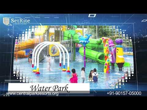 Central Park Resorts Sector 48 Gurgaon +91-90157-05000