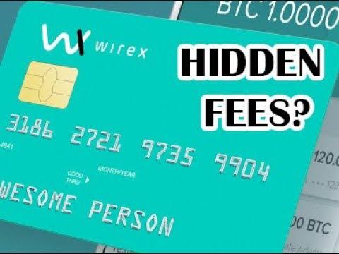 card de debit wirex bitcoin