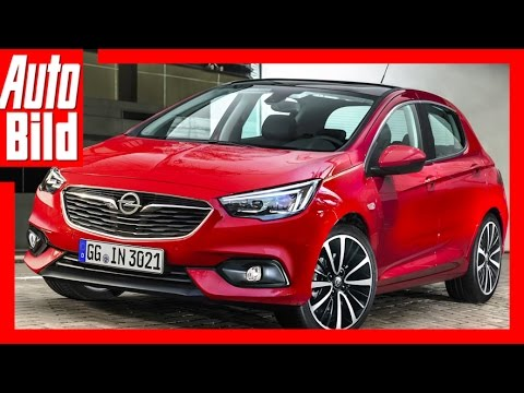 opel corsa f 2019 corsa kommt als peugeot youtube. Black Bedroom Furniture Sets. Home Design Ideas