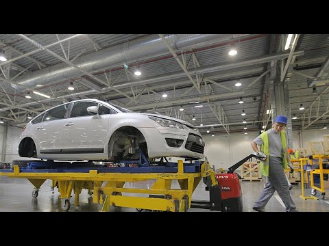 Эмомали Рахмон поручил начать производство японских автомобилей в Таджикистане.