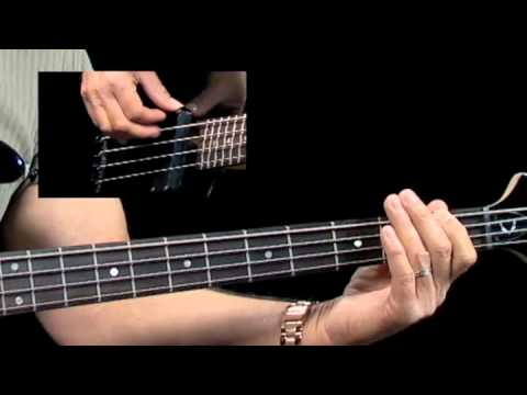 how to play blues bass 3 rhythm 101 bass guitar lessons for beginners youtube. Black Bedroom Furniture Sets. Home Design Ideas