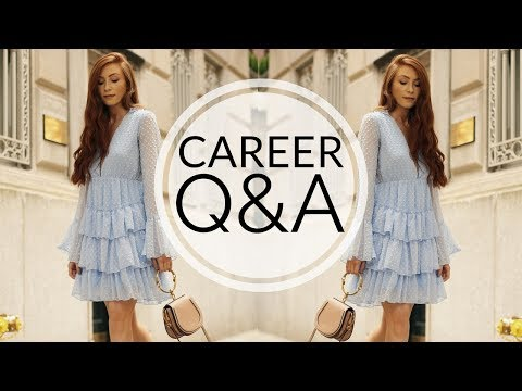 CAREER Q&A - How it All Started, Biggest Sacrifice I've Made & How I Make Money