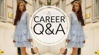 SheMeansBusiness Episode 2 - a big Career Q&A. I explain exactly ho...