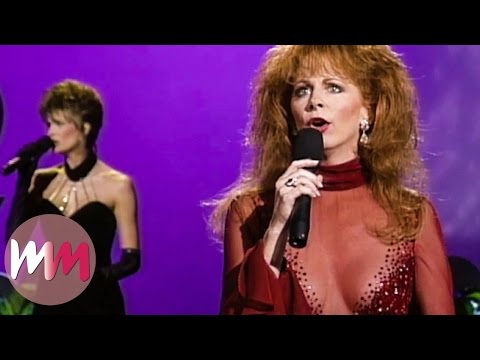 Top 10 Unforgettable Country Music Awards Moments Mp3