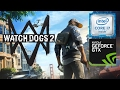 Watch Dogs 2 ALL SETTINGS - GTX 950M i7 6700HQ - FPS Test - Asus x550vx