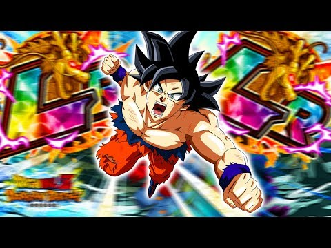 DISCOUNTED LEGENDARY GLOBAL MULTI SUMMONS! Dragon Ball Z Dokkan Battle