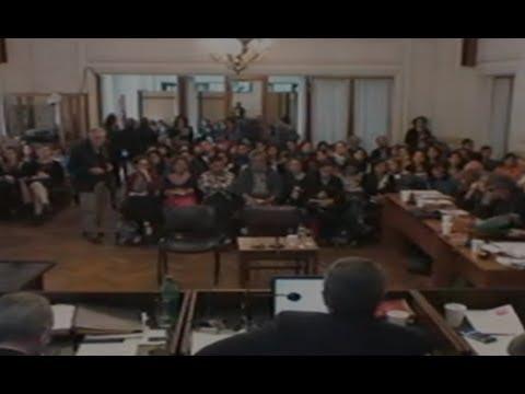Lesa humanidad: juicio oral a Miguel Etchecolatz