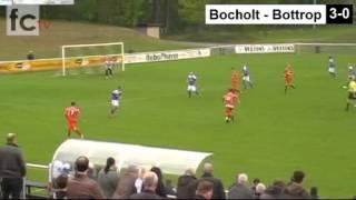 24. Spieltag: 1. FC Bocholt - SV Rhenania Bottrop 6:0 (3:0)