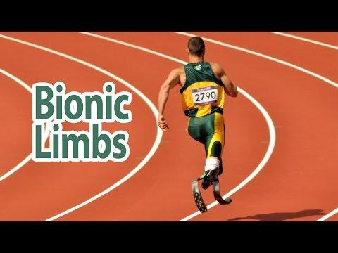 Future Tech: Bionic Limbs and More!