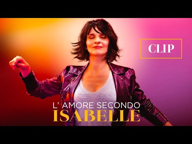 L'AMORE SECONDO ISABELLE | Clip | At last...