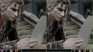 Resonance of Fate - PS3 vs XBox 360