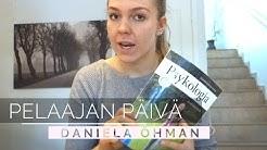 Pelaajan päivä: Daniela Öhman