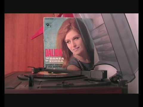 Dalida - La Danza di Zorba